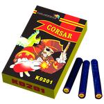 Петарды Corsar K0201 60 шт