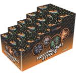 Салют Professional Effects GWM6601  66 выстрелов калибры 20,25,30,50 мм
