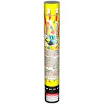 Пневмохопушка CM032 (Цветные фольгированные кружочки) 30 см