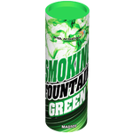 Дымный факел зеленый MA0509 Green 30 сек.