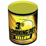 """Дымный факел 3"""" желтый MA0510 Yellow 60 сек"""