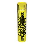 Дымный факел желтый MA0513 Yellow 60 сек