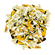 Пневмохлопушка CM033 (Прямоугольники золото и серебро фольгированные) 30 см